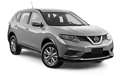 Nissan X-Trail T32 (2015-) MR20 (2л.) MCVT-вариатор