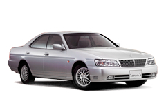 Nissan Laurel HC35 RB20DE